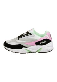 Fila - SCHUHE V94M - Trainers - black/rosebloom - 0