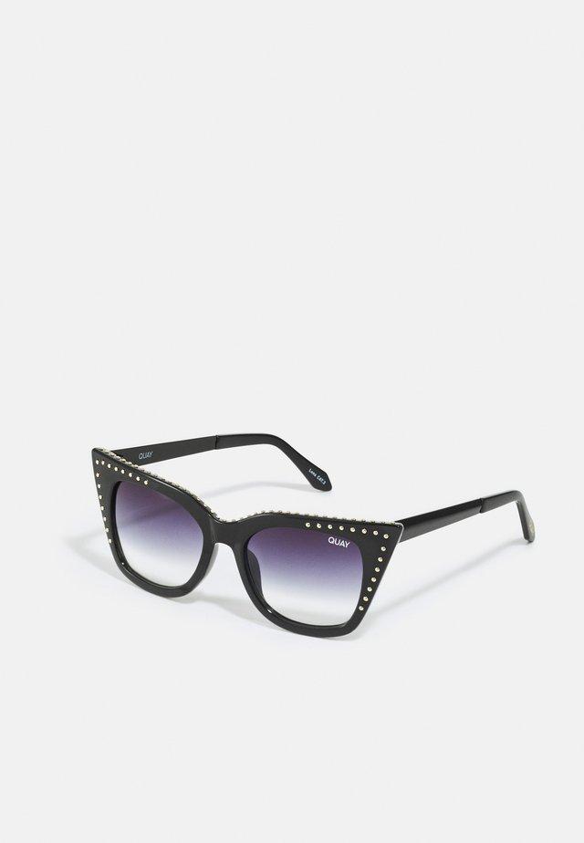 HARPER - Occhiali da sole - black