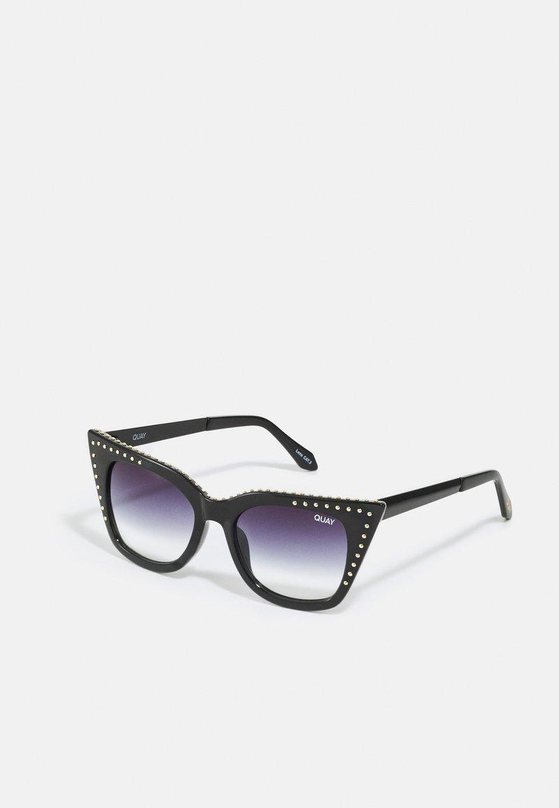 QUAY AUSTRALIA - HARPER - Sunglasses - black
