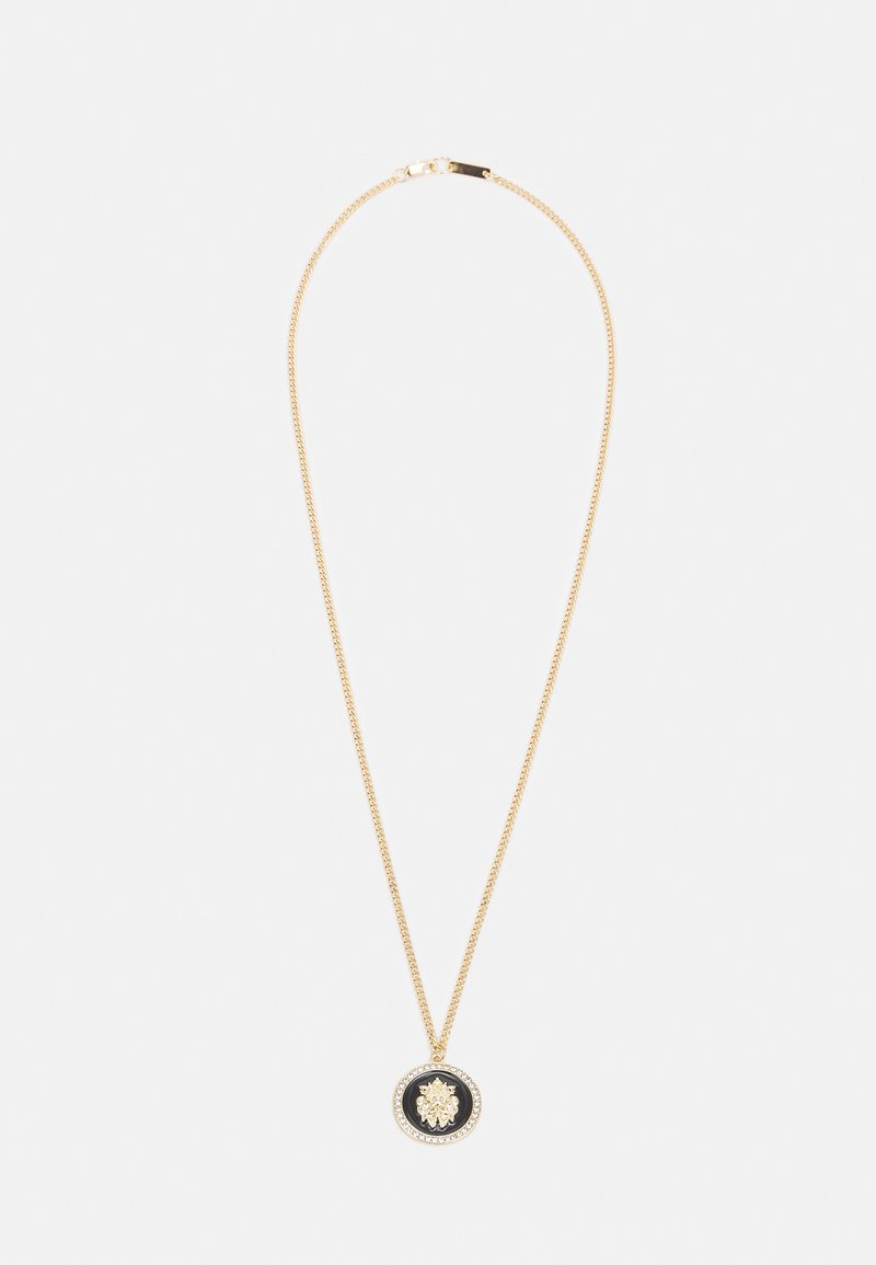River Island - UNISEX - Necklace - gold-colourd