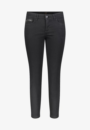 DREAM SLIM - Slim fit jeans - black