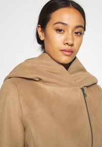 ONLY - ONLCANE COAT - Classic coat - camel - 3
