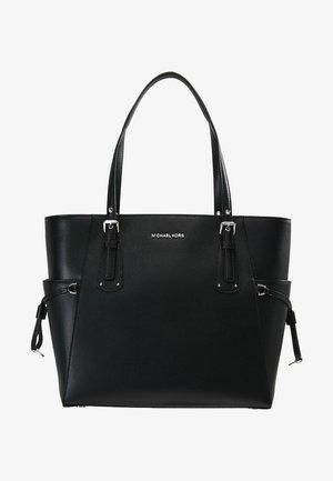 VOYAGER - Shopper - black