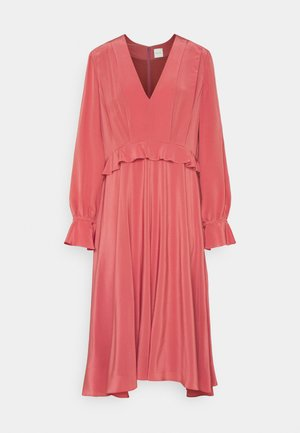 WOMENS DRESS - Day dress - rosa