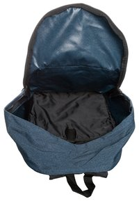 Eastpak - OUT OF OFFICE - Rucksack - double denim - 4