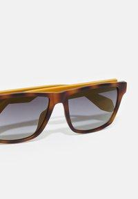 adidas Originals - UNISEX - Sunglasses - havana/brown - 3