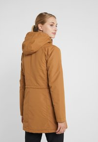Columbia - SOUTH CANYON - Parka - camel brown - 2