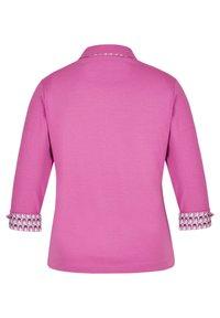 Rabe 1920 - Polo shirt - pink - 1