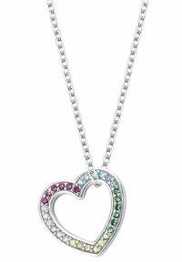 Prinzessin Lillifee - HERZ - Necklace - hellblau - 2