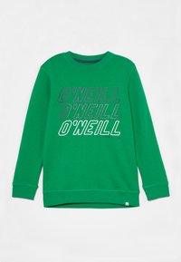 O'Neill - CREWS ALL YEAR  - Sweatshirt - jolly green - 3