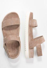 Homers - BIO - Sandals - crosta crepe - 4