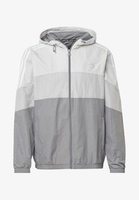 adidas Originals - BX-20 WINDBREAKER - Windbreaker - grey - 8