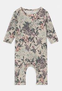 Name it - NBFDITEA  - Pyjamas - khaki/multi-coloured - 0