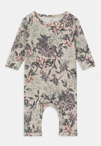 NBFDITEA  - Pyjamas - khaki/multi-coloured