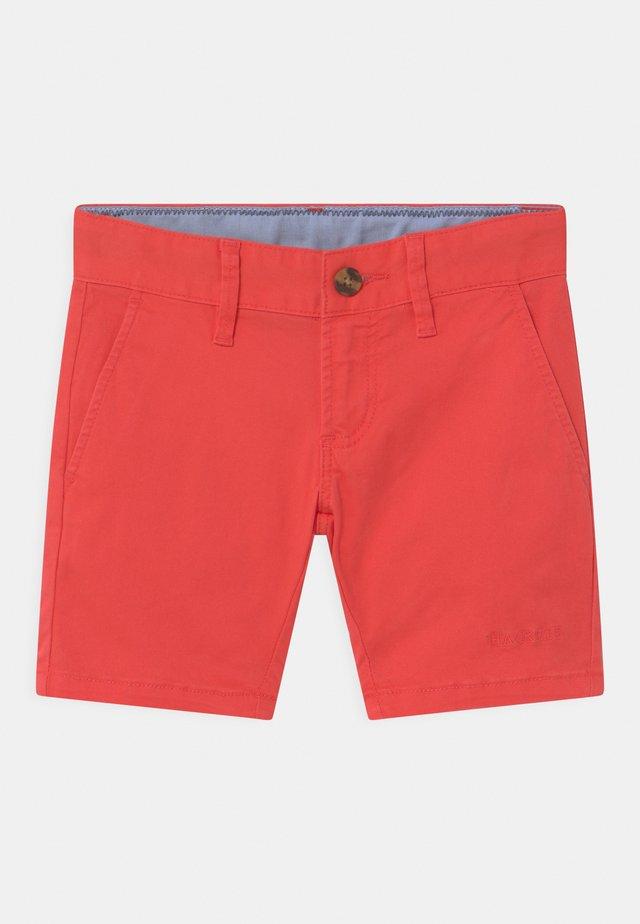 Shorts - hibiscus