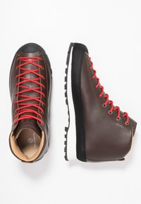 Scarpa - ZERO8 GTX - Scarpa da hiking - brown - 1