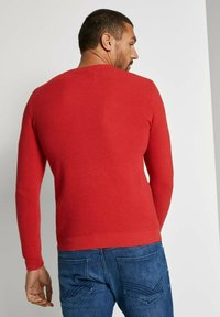 TOM TAILOR - Jumper - powerful red - 2