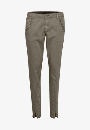 Slim fit jeans - silver mink