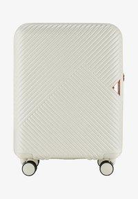 Wittchen - STYLE - Wheeled suitcase - white - 0