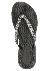 Ilse Jacobsen - Pool shoes - zwart - 3