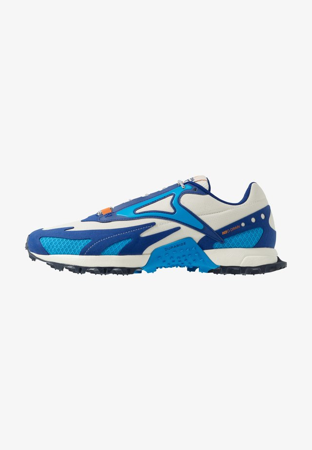 CRAZE 2.0 - Trail running shoes - blue