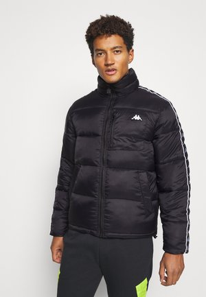 HEROLD  - Winter jacket - caviar