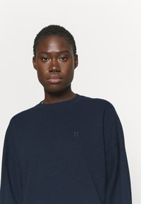 Sweaty Betty - ESSENTIALS  - Sweatshirt - navy blue - 5
