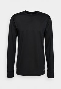 Burton - CREW  - Undershirt - true black - 4