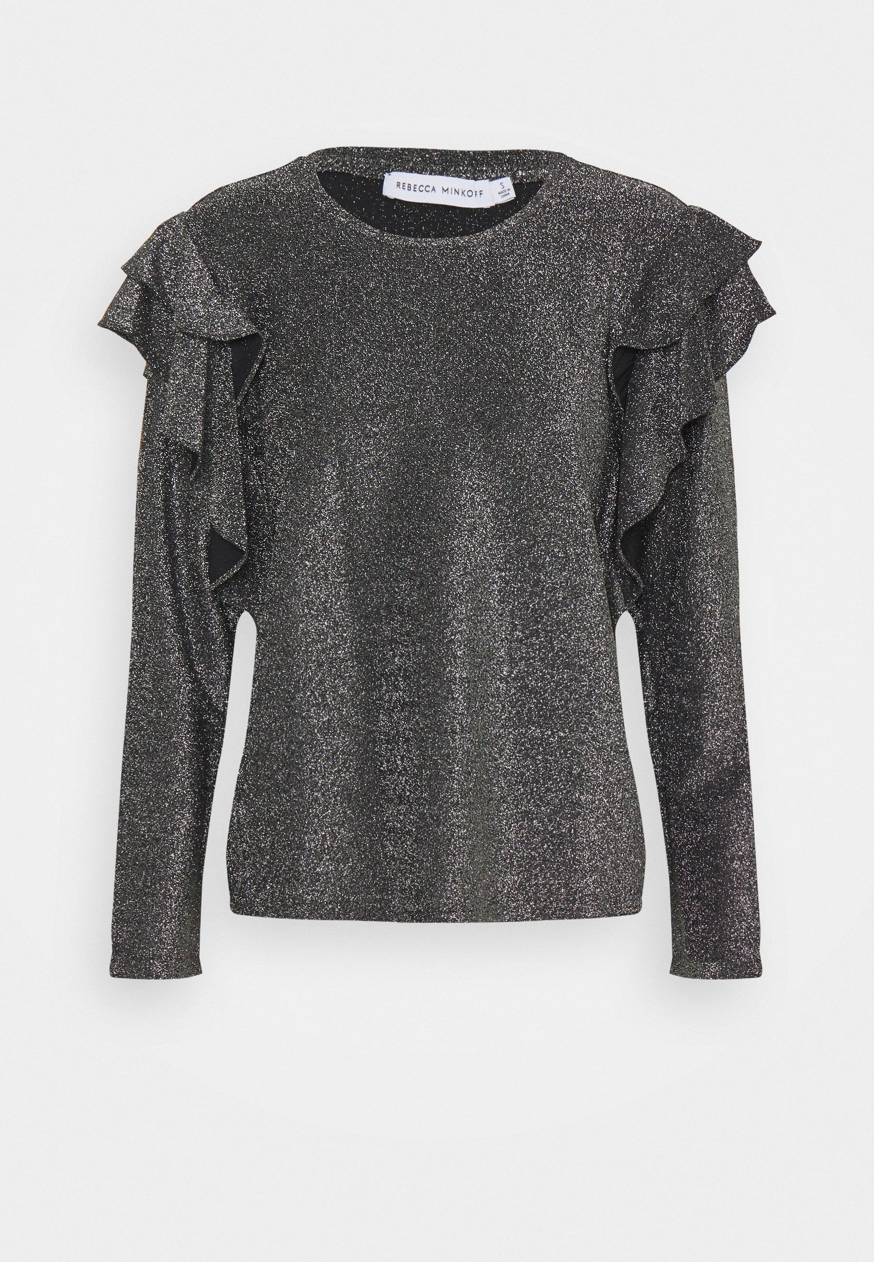 Women KIERA - Long sleeved top