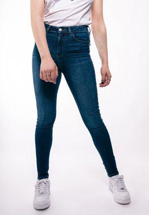 Jeans Skinny Fit - bluedenim