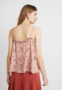 edc by Esprit - NEWBAMBULA - Top - blush - 2