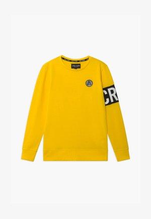 OBBY  - Pitkähihainen paita - yellow
