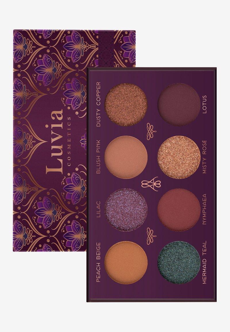 Luvia Cosmetics - MYSTIC LAGOON EYESHADOW PALETTE - Palette occhi - -
