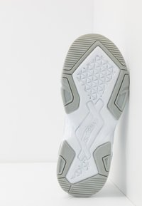 Kappa - SULTAN - Sports shoes - white/grey - 4