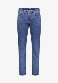 MAC Jeans - Straight leg jeans - blue - 2
