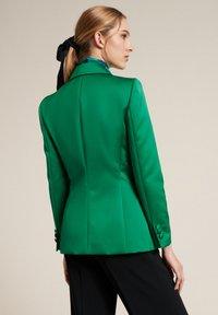 Luisa Spagnoli - Blazer - verde smeraldo - 1