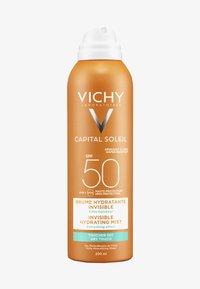 VICHY - VICHY SONNENPFLEGE IDÉAL SOLEIL TRANSPARENTES SONNENSPRAY LSF - Sun protection - - - 2
