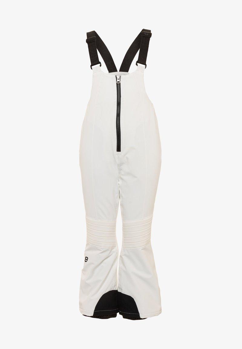 8848 Altitude - CHELLA SLIM FIT PANT - Zimní kalhoty - blanc