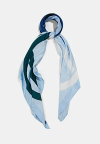 Esprit - Foulard - grey blue - 4