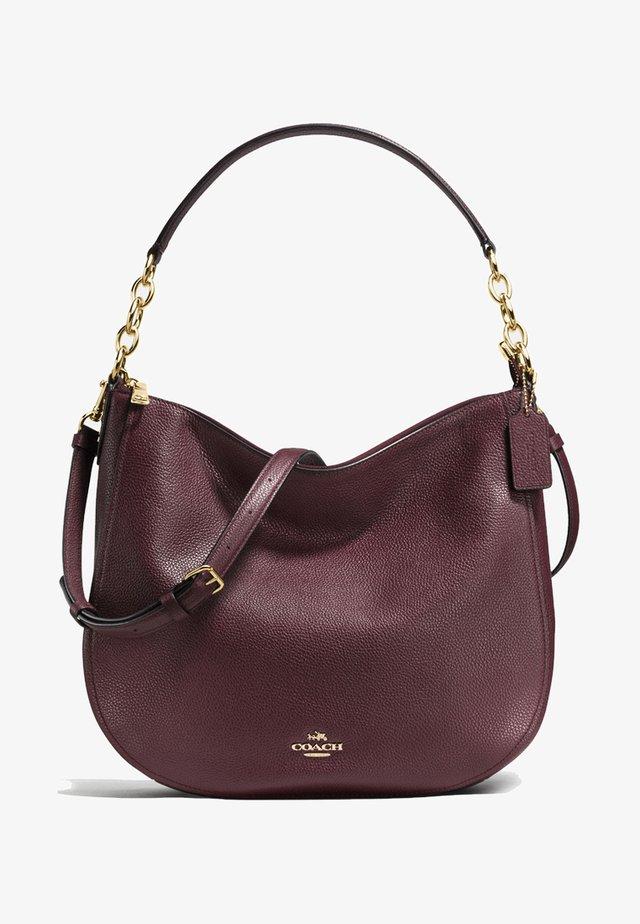 CHELSEA  - Handbag - oxblood