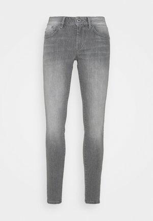 PIXIE - Jeans Skinny Fit - grey used