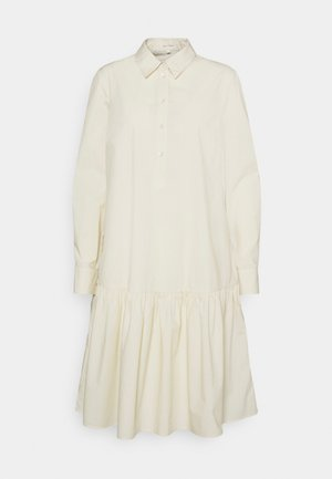 DRESS FLARED STYLE - Blousejurk - summer taupe