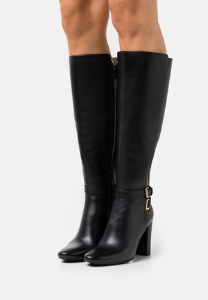 MANDY BOOTS CASUAL - Boots - black