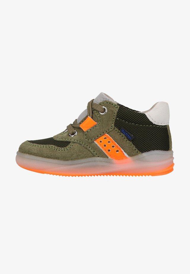 Sneakers laag - scandina/flint/n.o/w