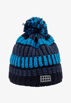 WALFRED HAT - Beanie - dark navy
