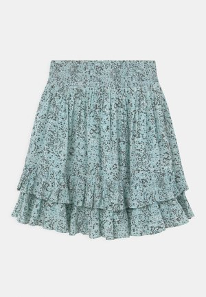 TEENAGER - A-line skirt - mint