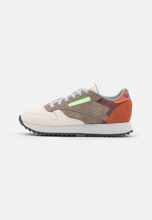 CLASSIC RIPPLE - Trainers - ceramic pink/boulder grey/twisted coral
