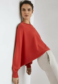 Massimo Dutti - Sweatshirt - red - 2