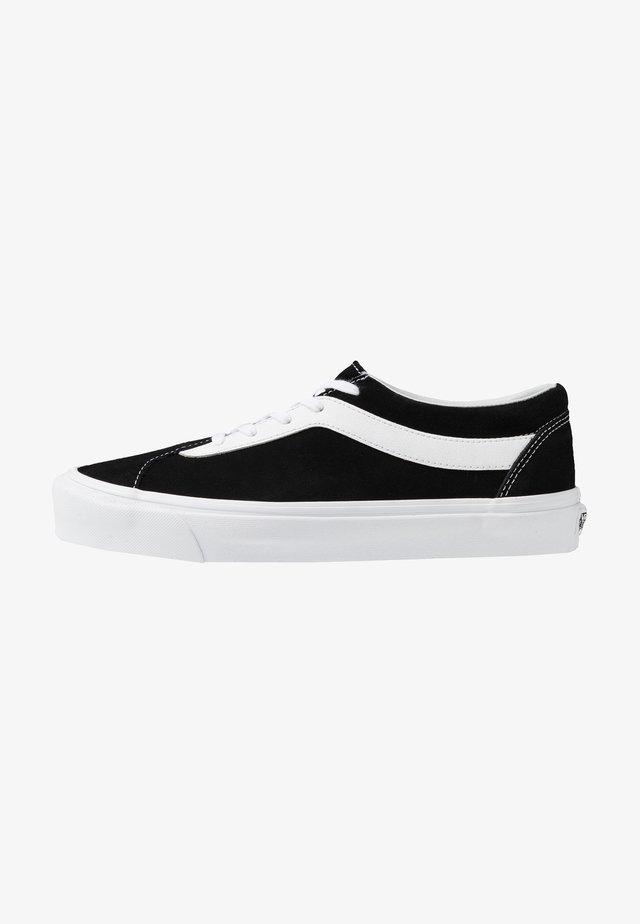 UA BOLD NI - Sneakers laag - black/true white