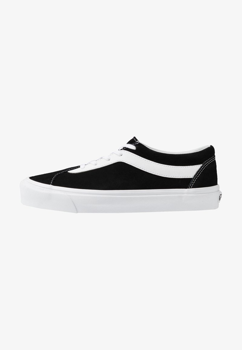 Vans - BOLD - Zapatillas - black/true white